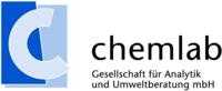 Chemlab Gesellschaft für Analytik und Umweltberatung mbH Chemisch-analytische und messtechnische Dienstleistungen sowie Beratung im Bereich des Umweltschutzes.